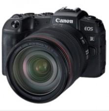 佳能/CANON EOS-RP 全画幅微单相机 R35/1.8镜头(64G内存卡+相机包)照相机
