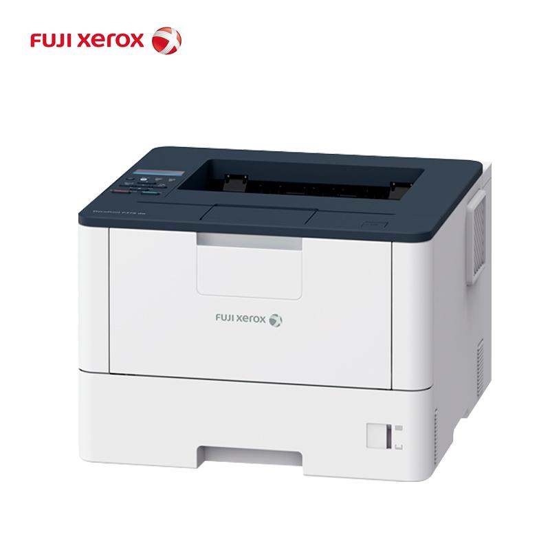 富士施乐(FUJI XEROX) P378DW 黑白激光打印机