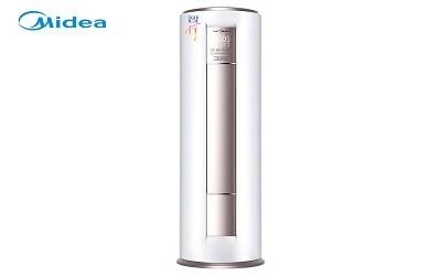 美的(Midea)KFR-72LW/BP3DN8Y-YH200(B1) 柜式空调