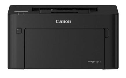 佳能(Canon)imageClass LBP162dw 智能黑立方 A4幅面黑白激光打印机