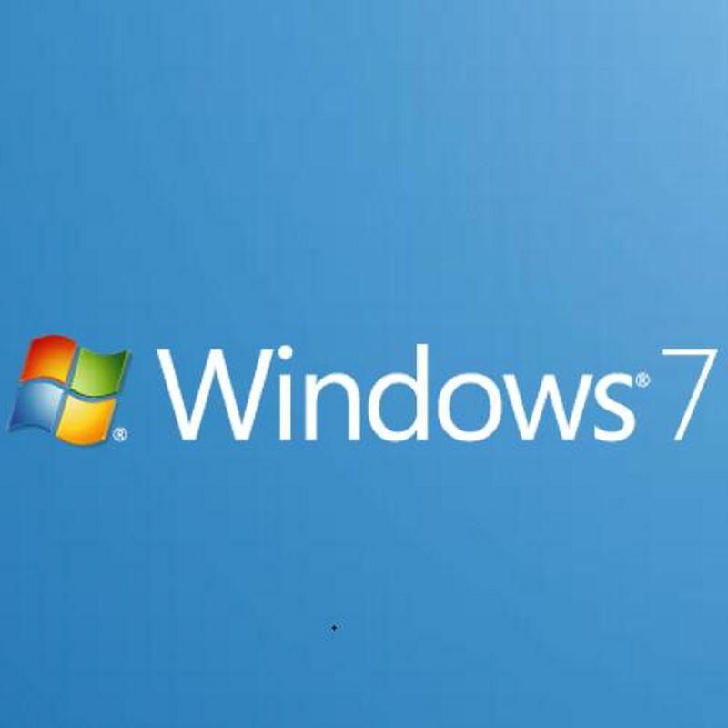 微软/Microsoft 操作系统 Windows7 专业版