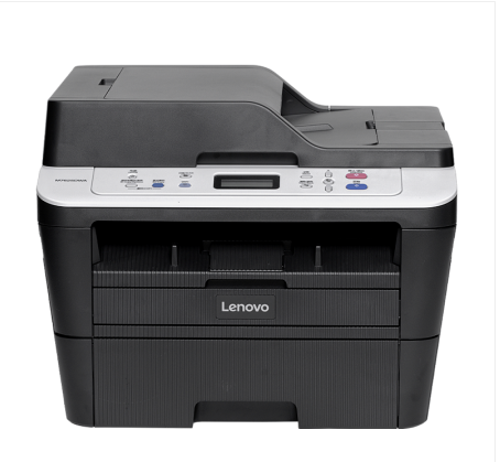 联想(Lenovo)M7625DWA 黑白激光无线WiFi打印 激光打印机
