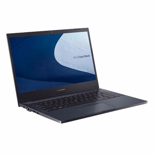 华硕 P2451 商用笔记本电脑 i5-10210U/8G/512G SSD/2G/14寸/无光驱