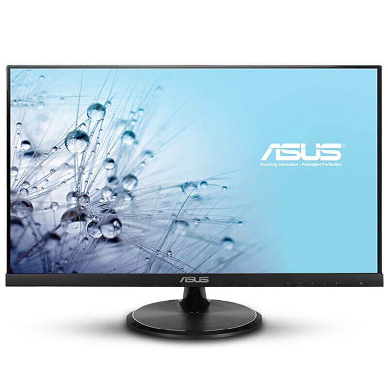 华硕/ASUS VC239N 23寸IPS窄边框液晶显示器