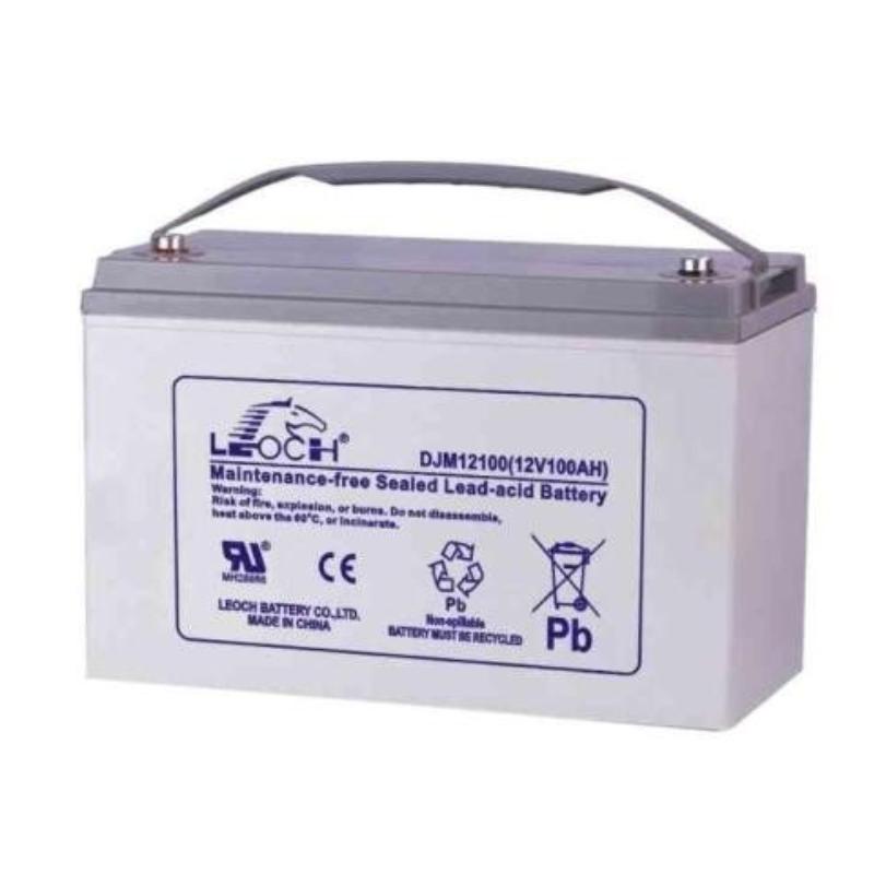 理士/LEOCH 理士蓄电池 12V 200AH 不间断电源