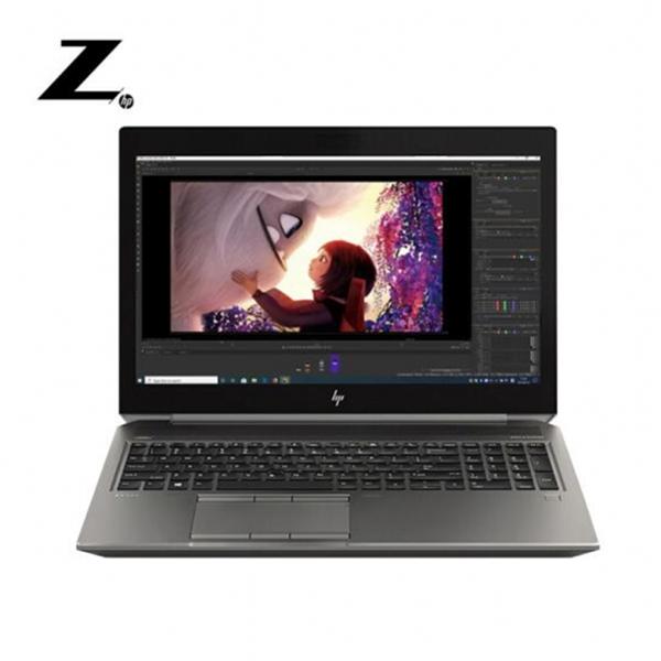 惠普 ZBook15 G6 移动工作站 服务器 i7-8565U/32G/2T+256G SSD/WX3200独显4GB/15.6寸