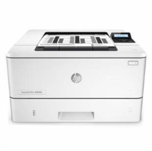惠普(HP) M452dn 彩色激光打印机