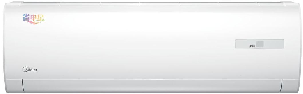 美的(Midea) KF-72GW/Y-DA400(D2) 壁挂式空调