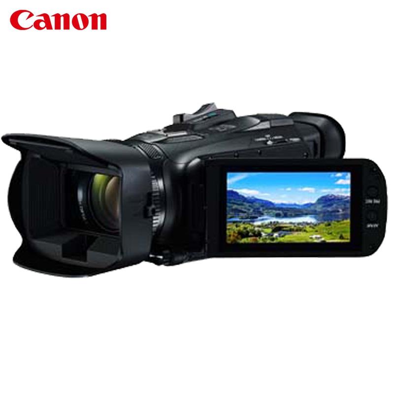 佳能(Canon) LEGRIA HF G26 家用数码摄像机 专业高清摄像机