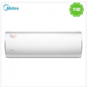 美的/Midea空调 KFR-35GW/BP2DN8Y-DA200(B2) 壁挂式空调