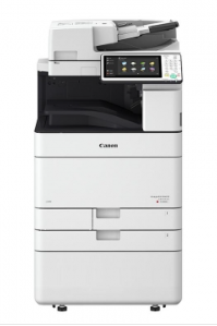 佳能 (Canon) iR C3125 彩色激光复印机A3