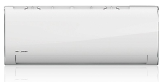 美的(Midea) KF-35GW/Y-DA400(D2) 节能单冷1.5匹挂壁挂式空调