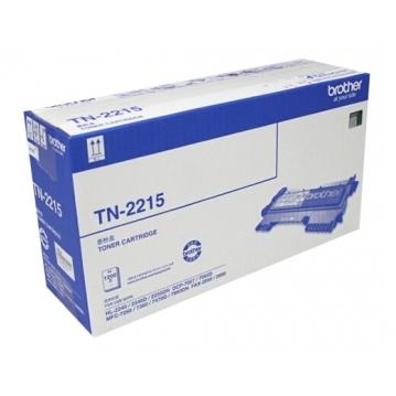 兄弟(brother)TN-2215墨粉/碳粉