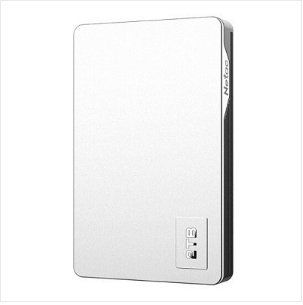 朗科(Netac)K305 3TB移动硬盘(2.5寸/USB3.0)