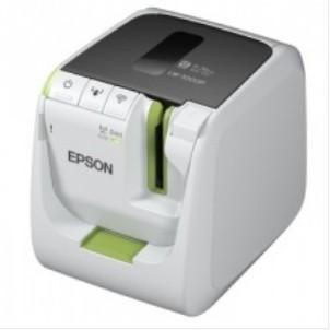 爱普生(EPSON)LW-1000P 无线便携式标签打印机 证簿打印机