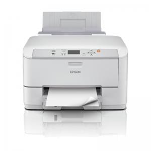 爱普生(EPSON)WF-M5193 黑白商用喷墨打印机