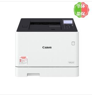 佳能(Canon) LBP663Cdn 智能彩立方 A4幅面彩色激光打印机