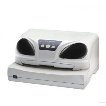 得实(Dascom)7860 A4 94列 厚度4毫米 240*240 证簿打印机