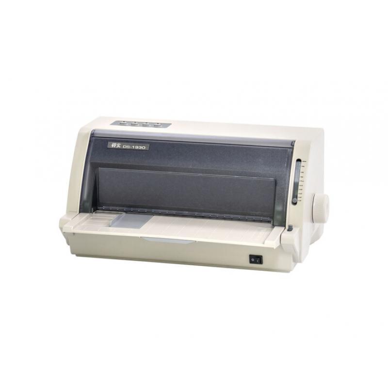 得实/DASCOM DS-1930pro A4幅面针式打印机