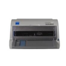 爱普生(EPSON)LQ-610KII 针式打印机 LQ-610K升级版 针式打印机(82列)