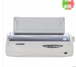 得实(Dascom) DS-3200IV 针式打印机 (多功能超高速24针宽行报表打印机)