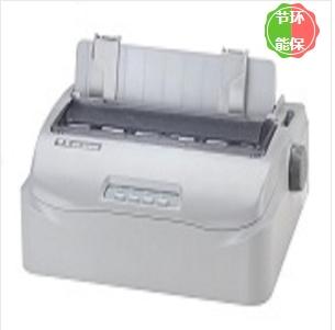 得实 DS-300II 打印机针式打印机 80列