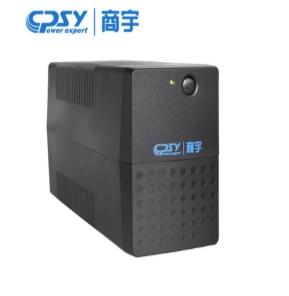 商宇 HP1106H 不间断电源 单进单出(在线式/6kVA/5.4kW)