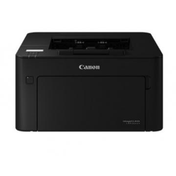 佳能(Canon)imageCLASS LBP161dn 智能黑立方 A4幅面黑白 激光打印机