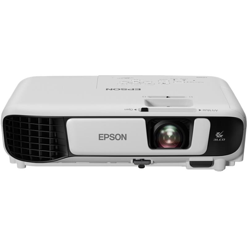 爱普生(Epson) CB-X41 投影仪