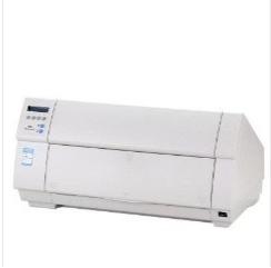 得实 DS-2250 证薄/票据打印机证簿打印机