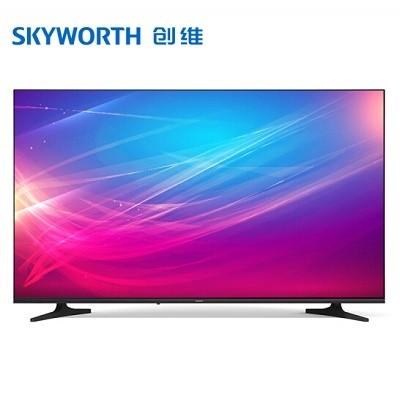 创维(Skyworth)43E392G 43英寸 4K超清智能电视机