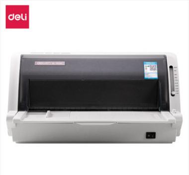 得力(deli) DL-910K 针式打印机