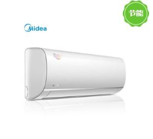 美的(Midea) KFR-26GW/BP3DN8Y-PH200(1) 壁挂式空调