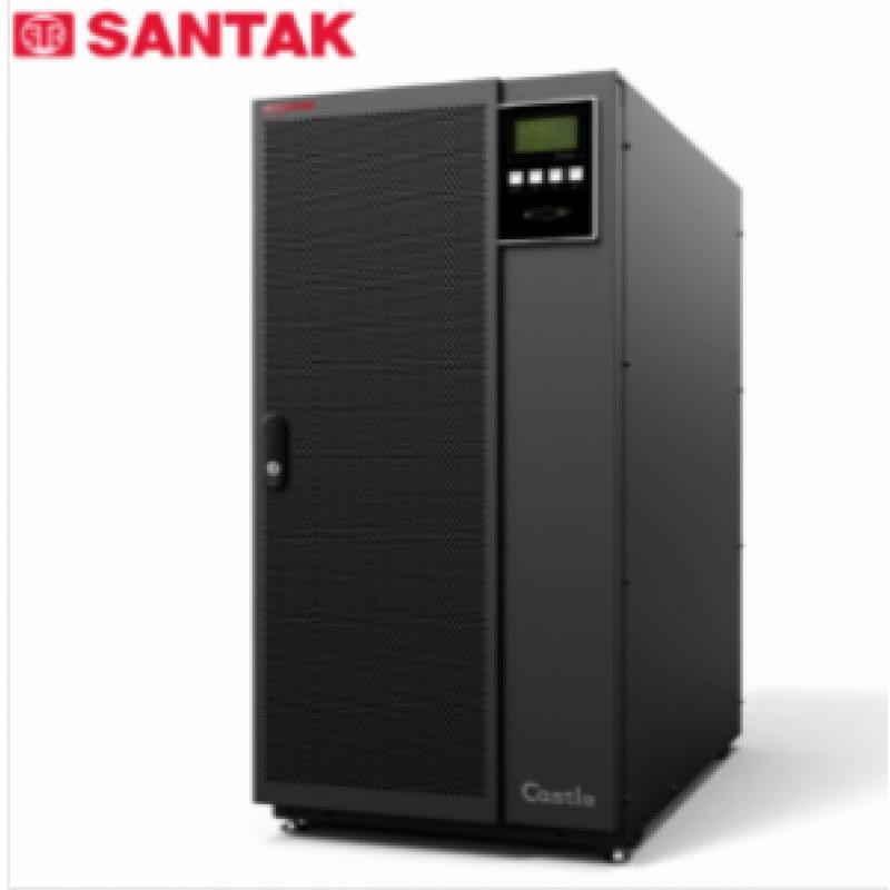 山特(SANTAK)3C3 Pro 60KS 三进三出在线式UPS不间断电源60KVA/54KW