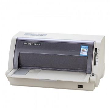 得实针式打印机DS-1120II