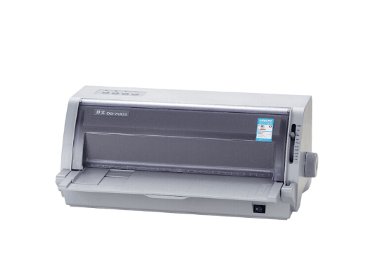 得实(Dascom)DS-1900 针式打印机