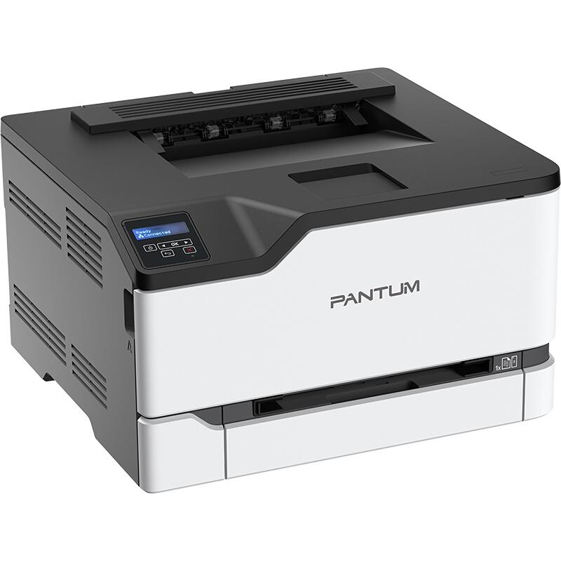 奔图(PANTUM) CP2200DW 打印机 彩色激光打印机 自动双面 无线打印