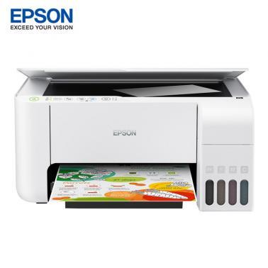 爱普生/EPSON L3156 喷墨打印机