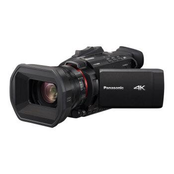 松下(Panasonic) HC-X1500GK 4K 专业摄像机