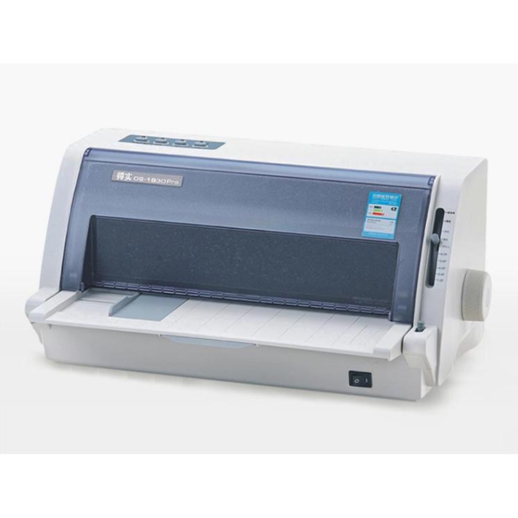 得实(Dascom) AR-600II 针式打印机