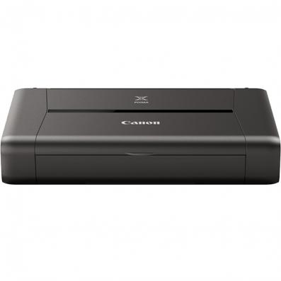 佳能(Canon)IP110 A4彩色喷墨打印机