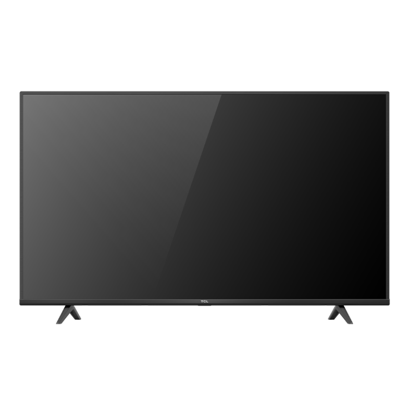 TCL 50G60 4K高清电视机 50英寸