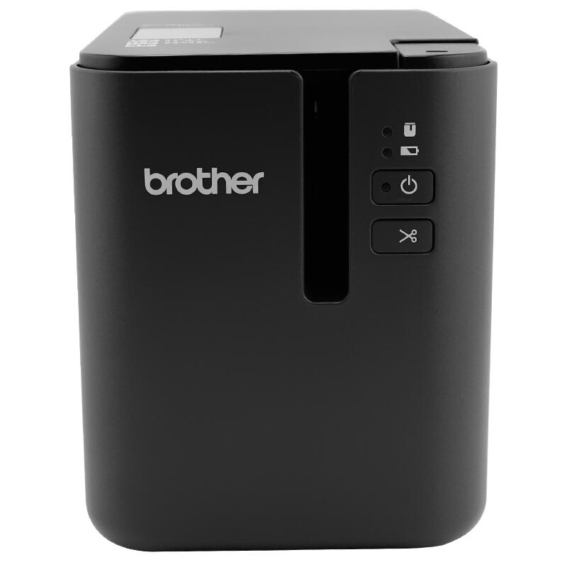 兄弟(brother) PT-P900 喷墨打印机(标签打印机)
