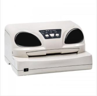 得实(Dascom)7860 A4 94列 厚度4毫米 240*240证簿打印机