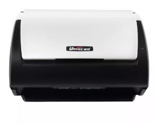 紫光扫描仪 Q320PLUS A4平板式紫光扫描仪 30 ppm/ 60 ipm (灰彩同速, 200/300 dpi, A4 纵向) 自动双面