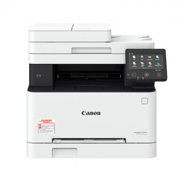 佳能(Canon) iC MF643Cdw 彩色激光多功能一体机