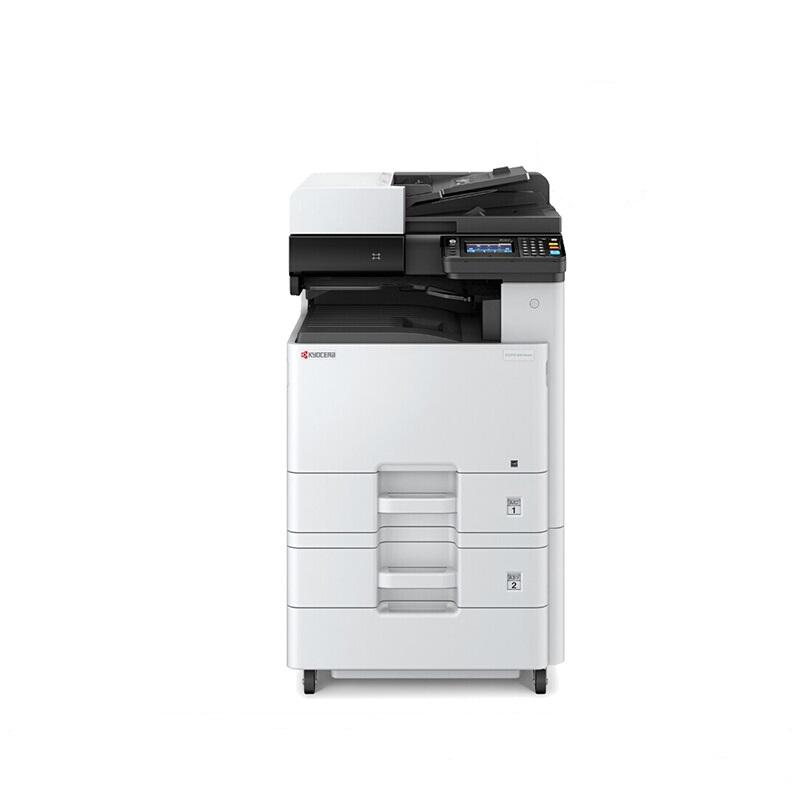 京瓷(Kyocera)ECOSYS M4125idn A3黑白复印机