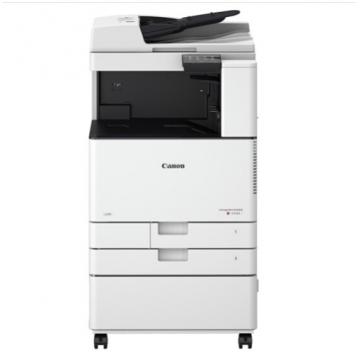 佳能(Canon) IR C3125 彩色激光复印机 (主机+双面器+自动输稿器)