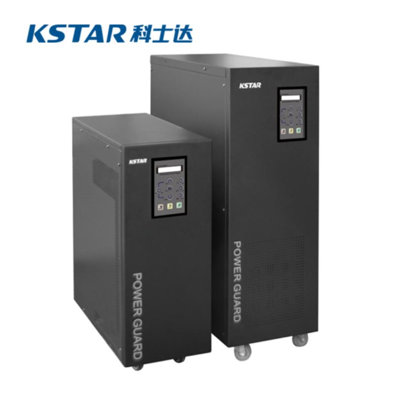 科士达 GP810H 不间断电源 10KVA 工频单进单出