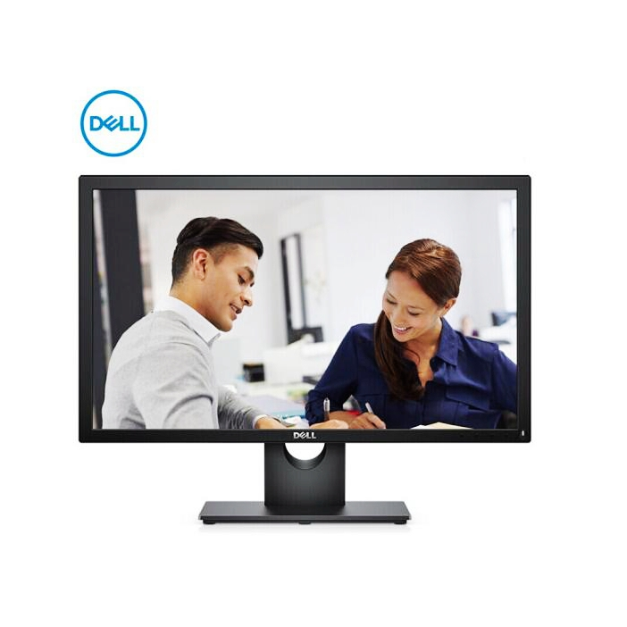 戴尔(DELL)E2418HN 显示器 电脑液晶显示器 高清 23.8英寸 液晶显示屏 官方标配 单位:台